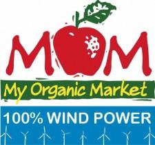 My Organic Market Logo